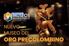 Costa Rica Museo De Arte Precolombino